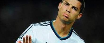Рональду не покинет «Реал» до 2018 года