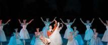 «Ночь в опере» для  саратовцев