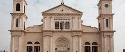 Дамасский патриархат просит помощи для захваченного монастыря