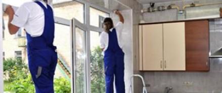 Чистота и безопасность в помещении