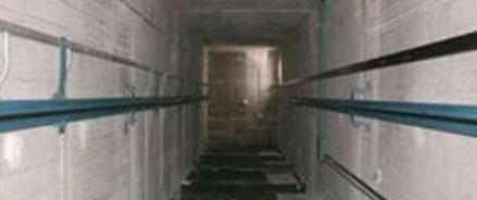 В торговом центре Москвы упал лифт с пассажирами