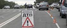 Четверо человек погибло в ДТП в Башкирии