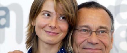 Дочь Юлии Высоцкой находится в тяжелом состоянии