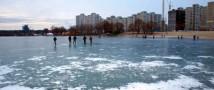 Двое детей утонули на озере в Екатеринбурге