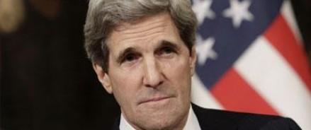 Джон Керри заявил, что прослушивание нужно было для национальной безопасности США