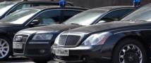 Генпрокуратура закупит новые Audi на 70 миллионов рублей