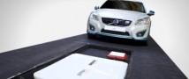 Электромобили Volvo будут заряжаться дистанционно