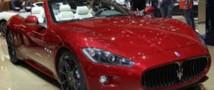 Автобренд Maserati отметил рекордный рост продаж