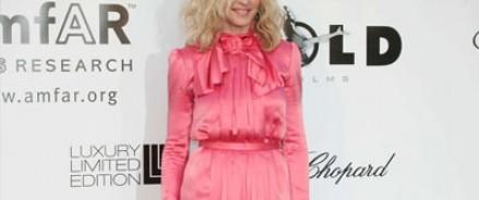 Мадонна больше не сможет посещать кинотеатры