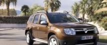 На рынке России появится Renault Duster с автоматической коробкой передач