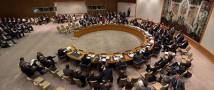 ООН обсудила нападение на посольство России в Ливии
