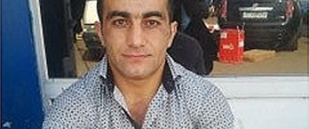 Пойман подозреваемый в убийстве Егора Щербакова