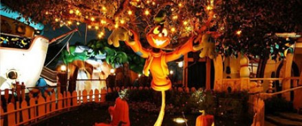 Представители различных религий не одобряют празднование Хэллоуина
