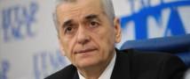 Премьер-министр России дал свою оценку роботе Геннадия Онищенко