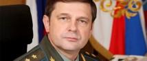 Путин уволил замглаву Минобороны — Олега Остапенко