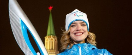 Стартует четвертый день эстафеты олимпийского огня