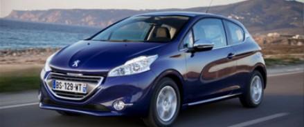 Стартуют продажи обновленного Peugeot
