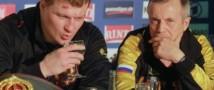 Тренер Александра Поветкина высказал свое мнение о Владимире Кличко