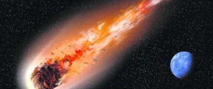 В 2032 году с Землей может столкнуться астероид