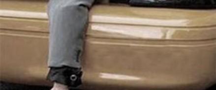В Краснодарском районе священник найдет убитым в багажнике своего автомобиля