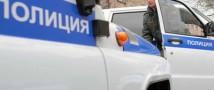 В Мурманске мужчина учинил стрельбу и ранил четверых