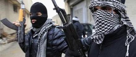 В Сирии были захвачены сотрудники Красного Креста