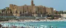 В Тунисе спокойная обстановка не смотря на теракт