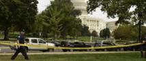 В Вашингтоне застрелили девушку учинившую переполох у Белого дома