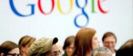 Акции компании Google пересекли ценовой барьер в 1000$