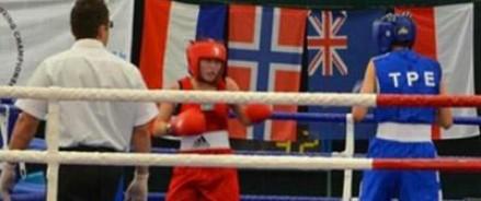 Чемпионат мира по боксу: Россия – 4 медали