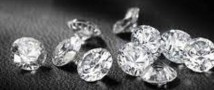 Заплатили диамантами за кредит