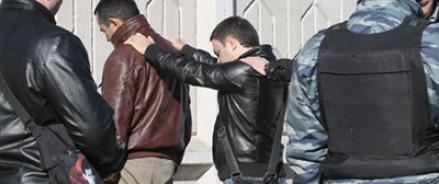 На оренбургском вокзале задержали около 140 нелегалов