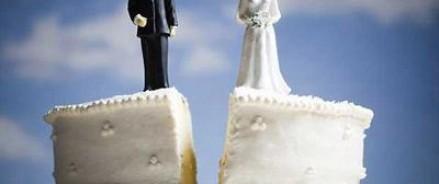 Развод особенно отражается на здоровье женщины