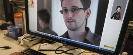 Сайт поддержки Эдварда Сноудена собрал свыше 25$ тыс.