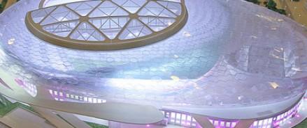На строительстве стадионов к ЧМ 2018 возможно хорошо сэкономить