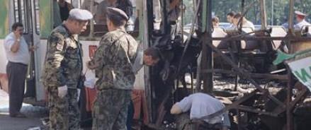 Водителя взорванного автобуса в Волгограде могут наградить медалью «за героизм»