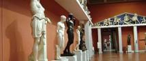 Аншлаг в музеях страны в связи с «Ночью искусств»