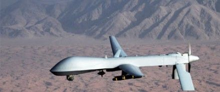 Беспилотный самолёт большой дальности действия может в ближайшем будущем появиться на вооружении российской армии