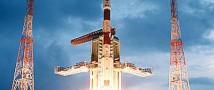 Индии не удалось вывести ракету с зондом на орбиту