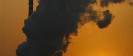 Из-за плохой экологии в четыре раза увеличилось количество онкологических заболеваний в Китае
