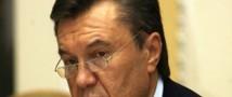 Януковичу грозят запретом на въезд в США и ЕС