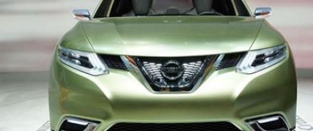 Компания Nissan рассказала какие двигателя будут на новом Qashqai на территории РФ