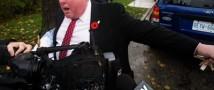 Мэру Торонто урезали его права