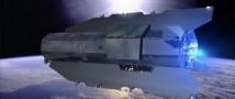 Падение спутника GOCE ожидается 11 ноября