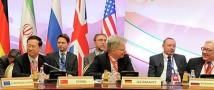 Первый день переговоров Ирана и «шестёрки» завершён
