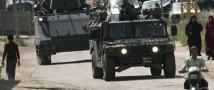 Правительственные войска Сирии захватили военную базу на севере Сирии