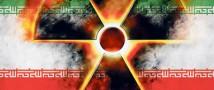 Расширение ядерной программы Ирана временно приостановлено