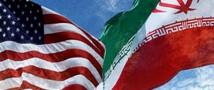 США не собираются вводить новые санкции в отношении Ирана