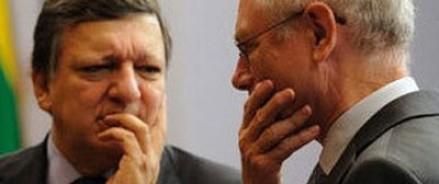 В ЕС критично высказались о давлении России на Украину