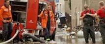 В Италии от наводнения погибло девять человек